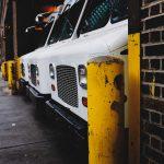 vrachtwagen theorie