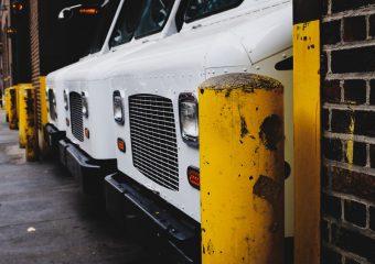 Vrachtwagen theorie behalen bij ABC Rijopleidingen
