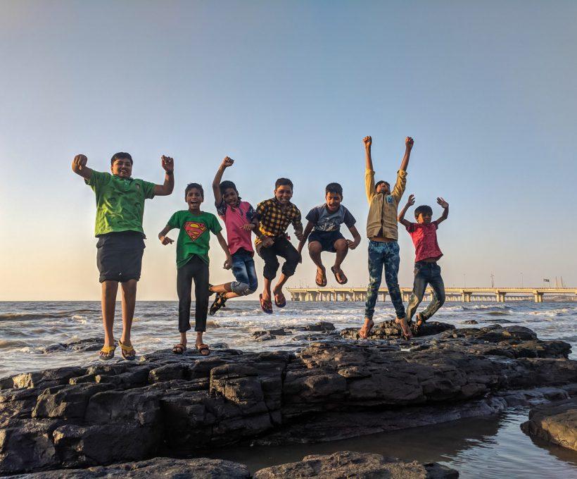 5 redenen waarom een schoolkamp goed is voor je kind